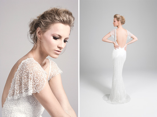 Low Back Wedding Dresses Sydney : Amanda garrett bridal wedding backless glitterandpearls