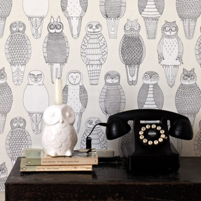 Animal Print Wallpaper Designs
