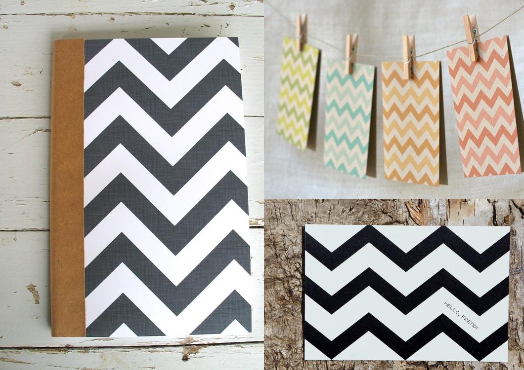 Custom paper service napkins
