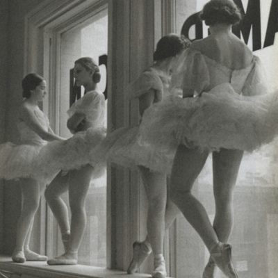 The American Ballet, 1937