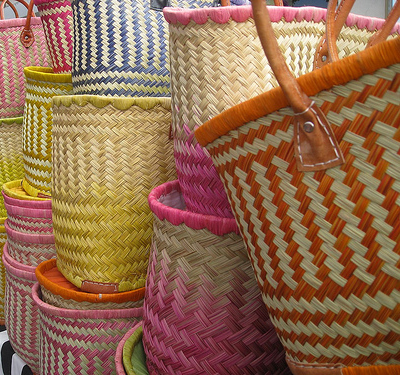 Giveaway: The French Basketeer