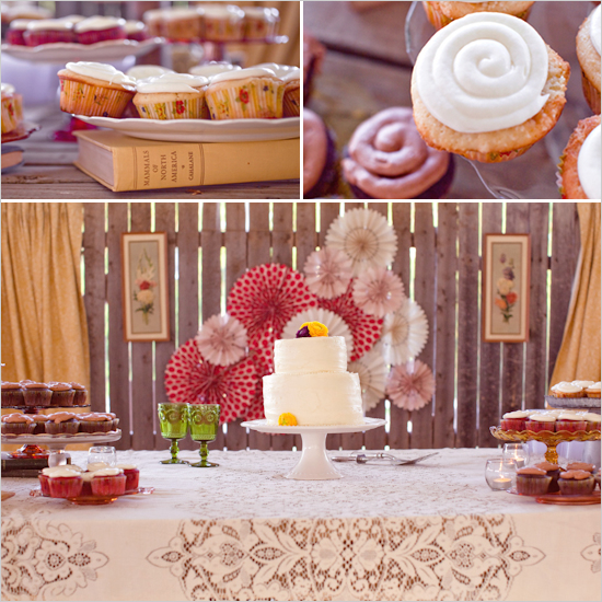 Adored Vintage 10 Vintage Inspired Wedding Cakes: Anthropologie Inspired DIY Wedding