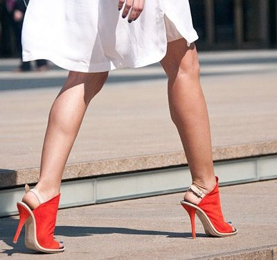 love, want, need = Red Shoes
