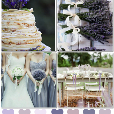 Inspiration: Lavender