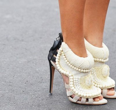 Shoes I'd Love to Love