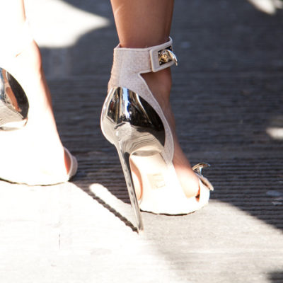 Tuesday Shoesday