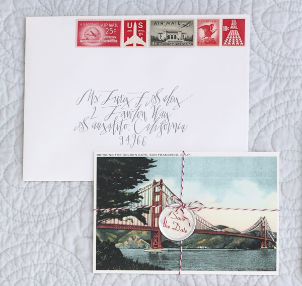 Postage Stamps Going Vintage Glitter Inc Glitter Inc