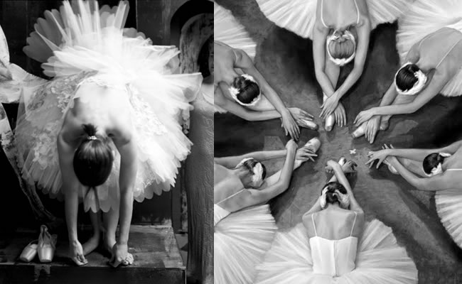 45 best images about Ballerinas on Pinterest | Dance dance dance ...