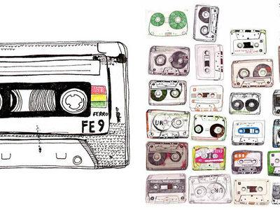I Made You A Mixtape