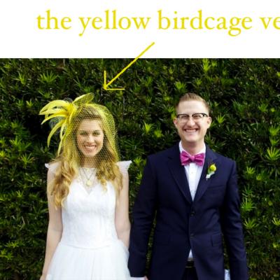 Not So Mellow Yellow