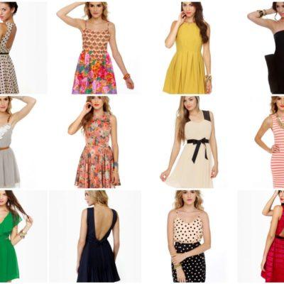 Summer Wedding Style With Lulus.com