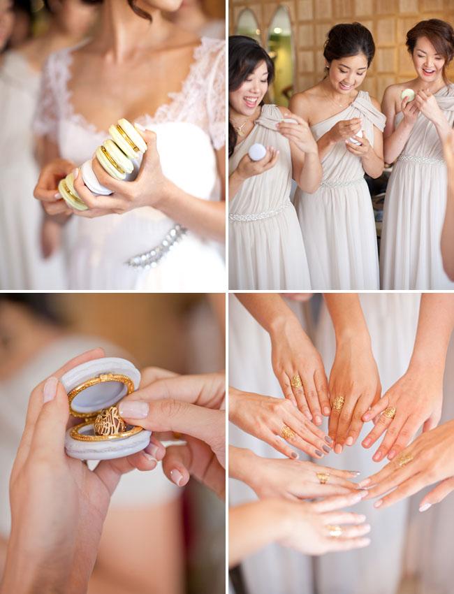 Uber Fashionable Bridesmaids Gifts Glitter Inc