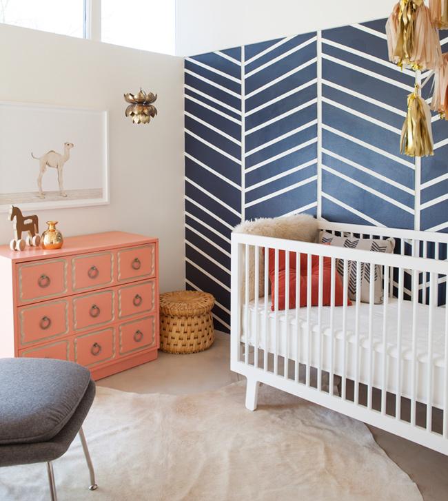 Bellini Baby and Teen Furniture  Designer Cribs Kids
