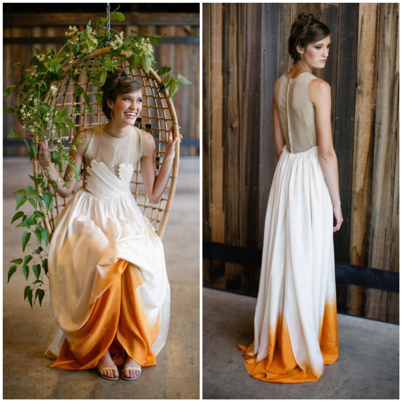 Eco Friendly Wedding Dresses