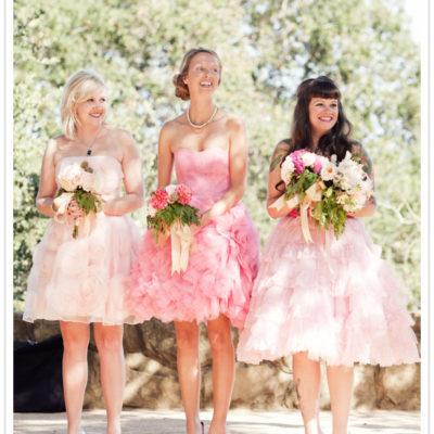 Betsey Johnson Pink Sequin Dress