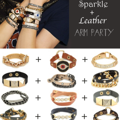 The Arm Party, Reinvented