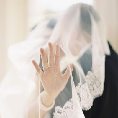 Picture Perfect: Veil Shot