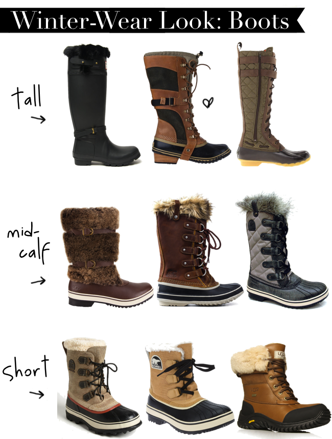Fashion 101 Cold Weather Boots Glitter Inc Glitter Inc