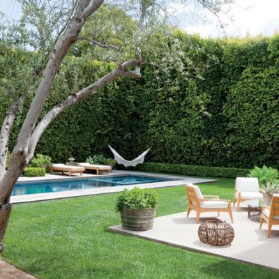 Jenni Kayne's Los Angeles Home