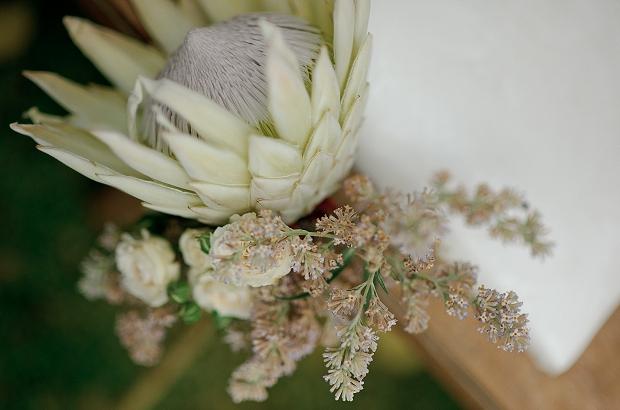 cream rustic wedding 2
