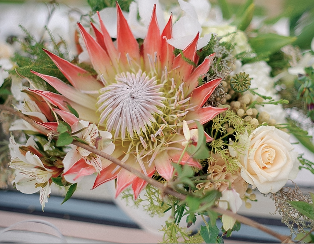 rustic wedding flowers florals