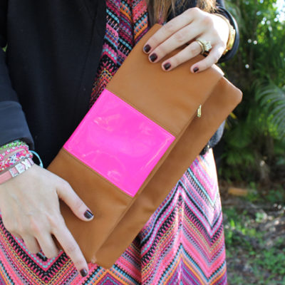 Color Brights with T.J. Maxx