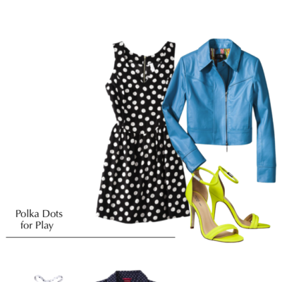 Polka Dots for Every Occasion