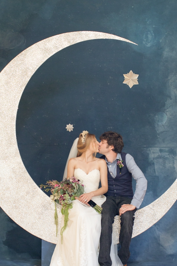 Midsummer Night's Dream wedding dress - Kelly_Kollar_Photography