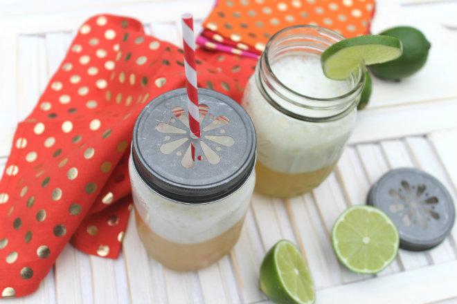 Sauza-rita Margaritas mason jars lexi _ glitterinc.com