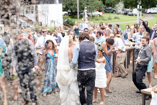 midsummer night wedding dress confetti - Kelly_Kollar_Photography