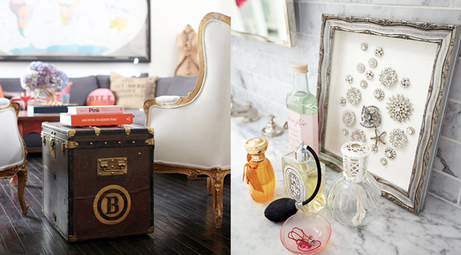 modern-eclectic-cottage-perfume-jewelry-stand-vintage-chest