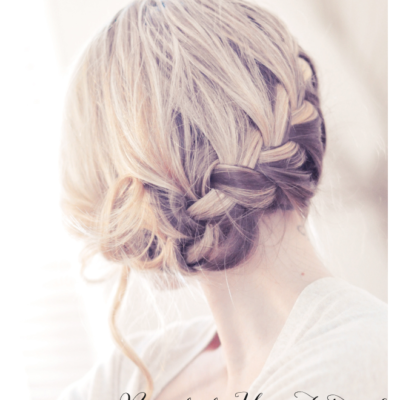 5 DIY Braided Hairstyles