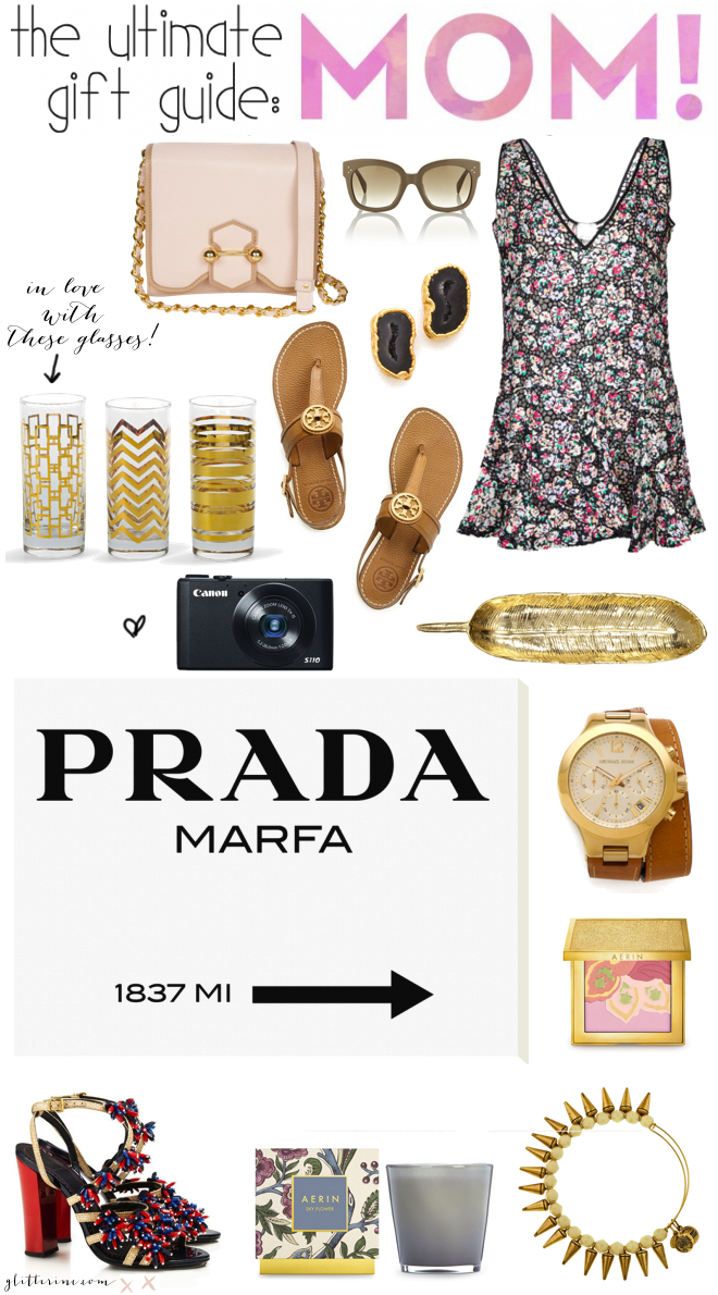 the ultimate gift guide for mom _ mothers day 2013 _ glitterinc.com