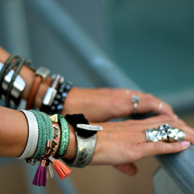Summer Arm Party Trends