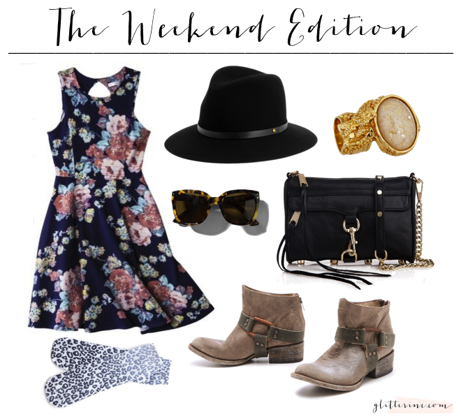 the weekend edition tourist travel _ glitterinc.com