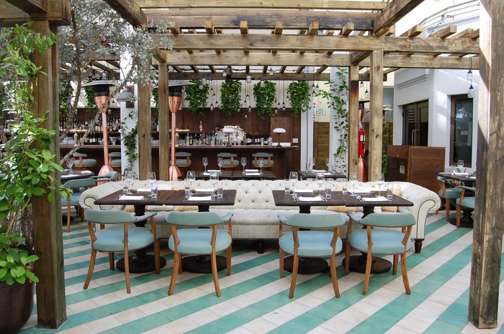 cecconi's soho beach house miami restaurant