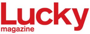 LUCKY-magazine-masthead