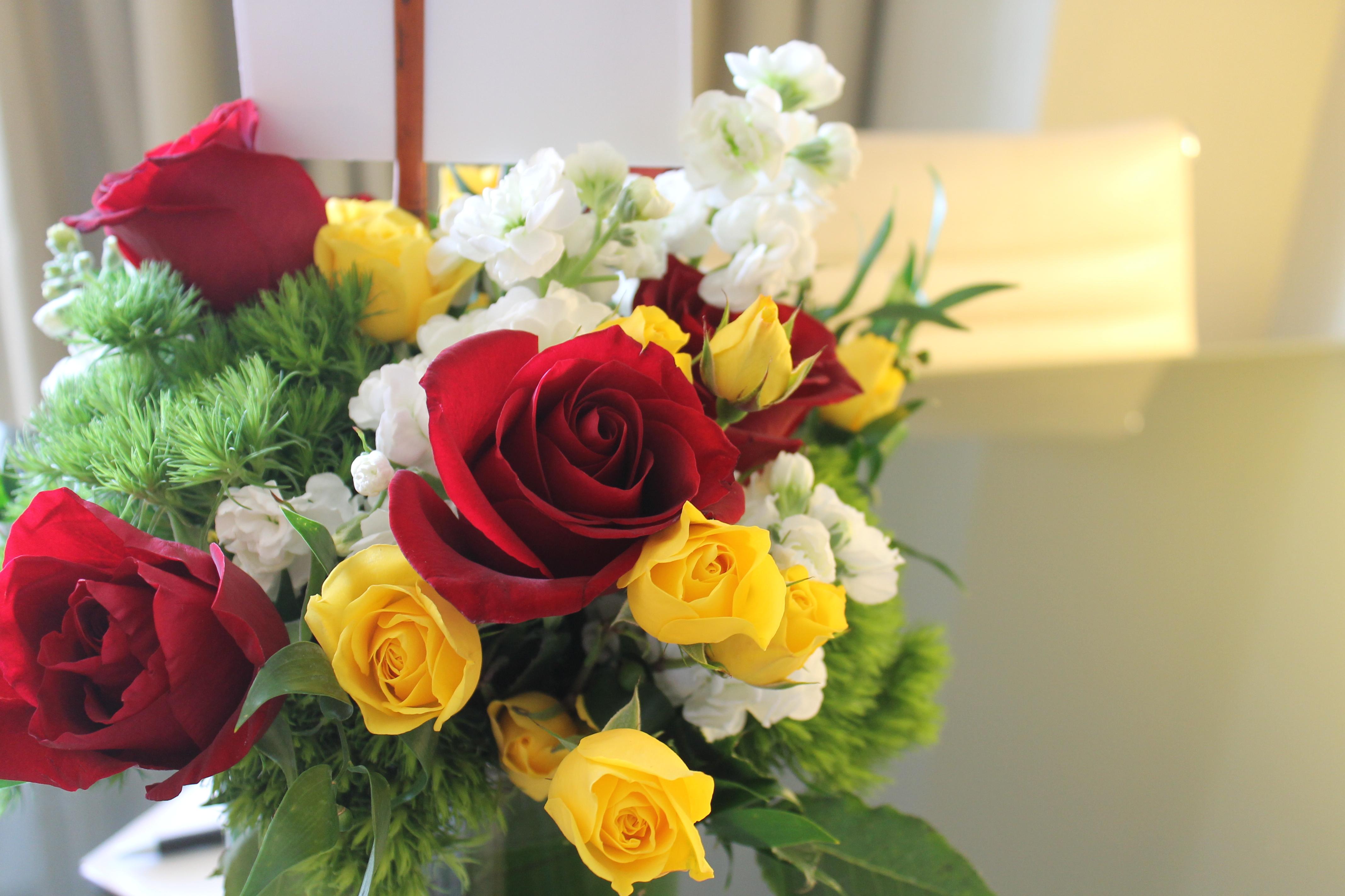 birthday roses flowers _ glitterinc.com