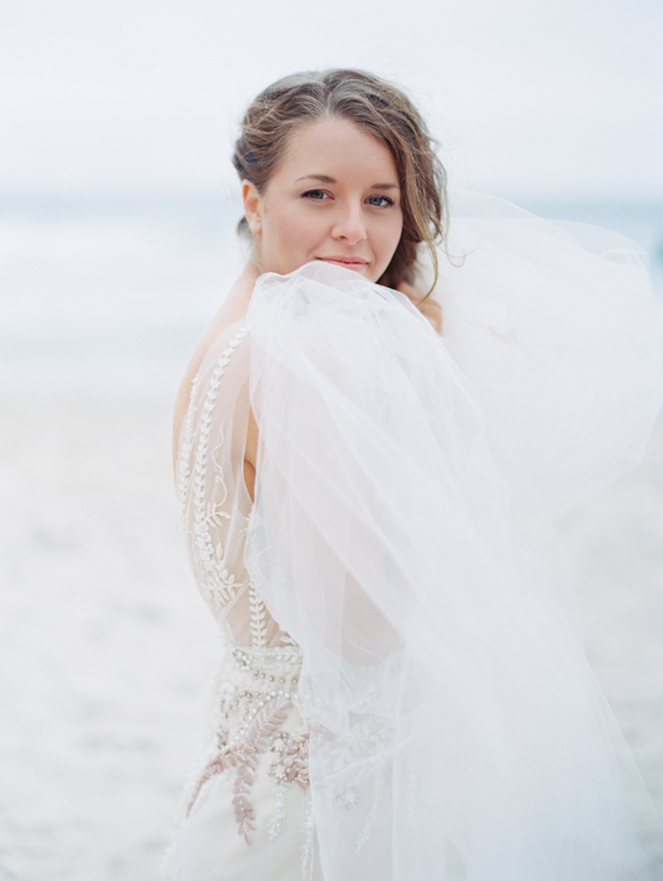bride-at-the-sea-beach-wedding-tulle-custom-dress-cheryl-taylor-veil1