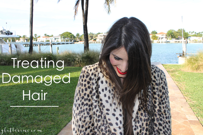 treating-dry-damaged-hair-lexi-the-gap-skimmer-leopard-malene-birger-coat-red-lipstick-_-glitterinc.com_