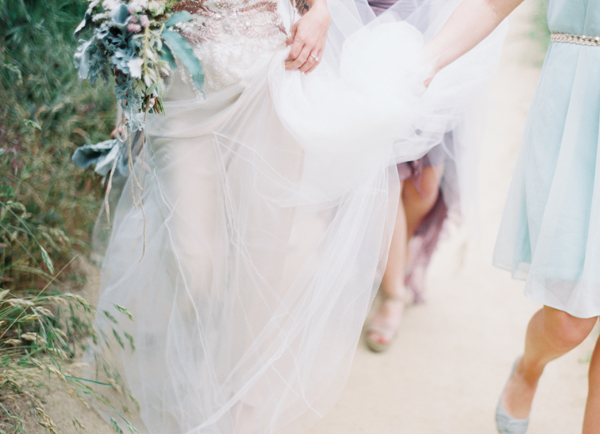 tulle-mint-bridesmaids-walking-path1