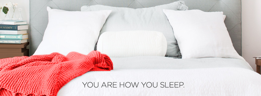 you are how you sleep