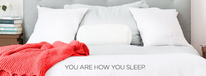 you are how you sleep