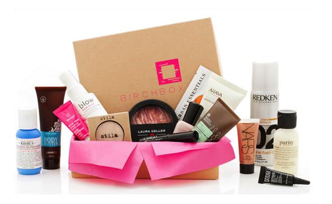birchbox style subscription giveaway beauty _ glitterinc.com