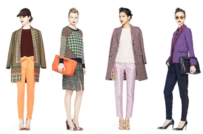 j.crew looks we love fall sale