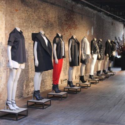 New York Fashion Week, Part 2