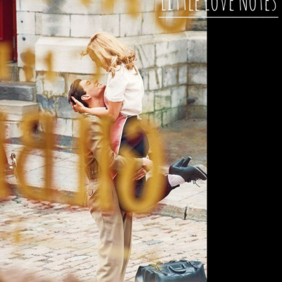 Little Love Notes