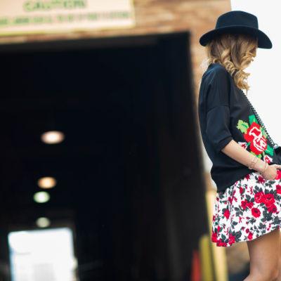 NYFW SS 2014 Street Style Favorites