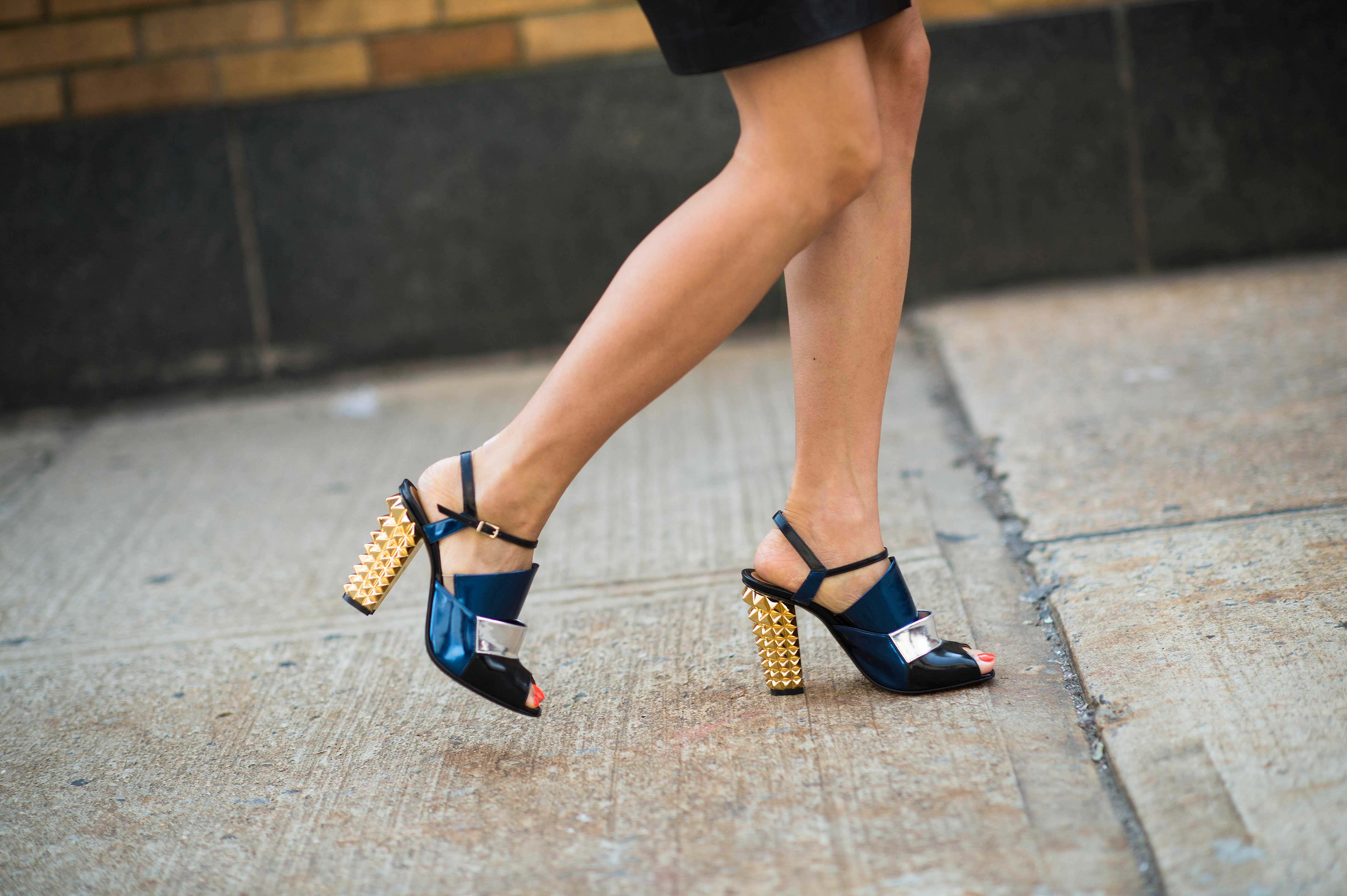 Nyfw Ss 2014 Street Style Favorites Glitter Inc