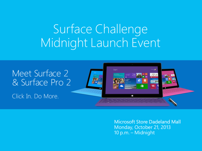 Surface Event_Miami